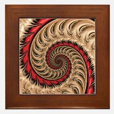 Sepsis Framed Tile