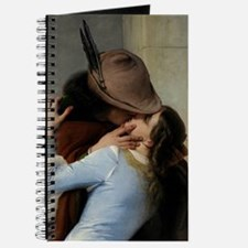 The kiss painted by Francesco Hayez Journal