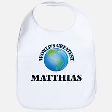 World's Greatest Matthias Bib