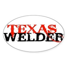 Cute Texas pipeliner Decal