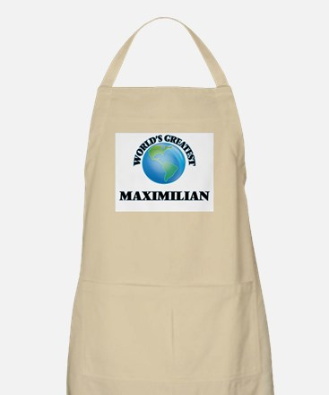 World's Greatest Maximilian Apron