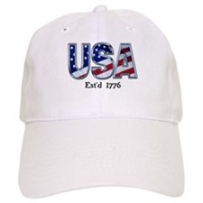 USA Baseball Baseball Cap