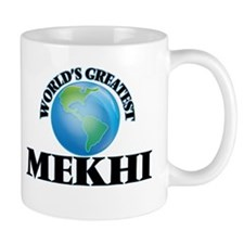World's Greatest Mekhi Mugs