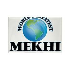 World's Greatest Mekhi Magnets