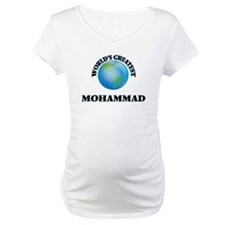 World's Greatest Mohammad Shirt