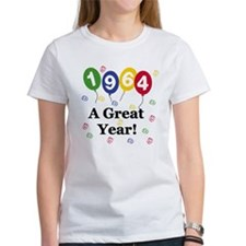 1964 A Great Year Tee