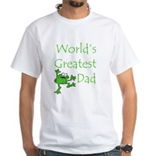 Greatest Dad Shirt