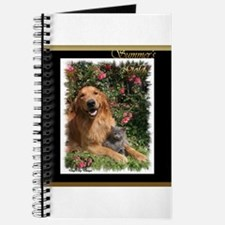 Summer's Gold Collection Journal