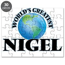 World's Greatest Nigel Puzzle
