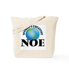 World's Greatest Noe Tote Bag