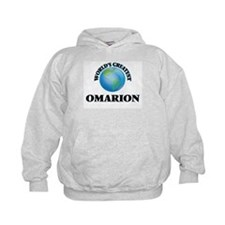 World's Greatest Omarion Hoodie