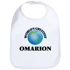 World's Greatest Omarion Bib