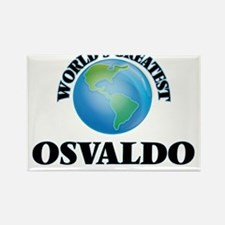 World's Greatest Osvaldo Magnets