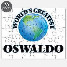 World's Greatest Oswaldo Puzzle