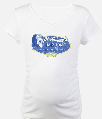 Ol Shaggy's Hair Tonic Shirt