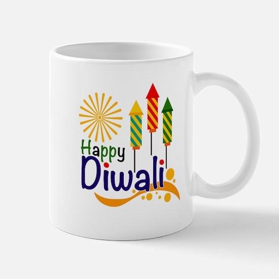 Diwali Mugs