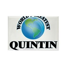 World's Greatest Quintin Magnets