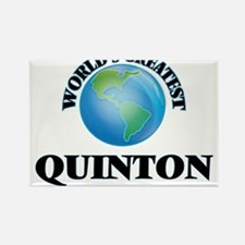 World's Greatest Quinton Magnets