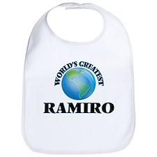 World's Greatest Ramiro Bib