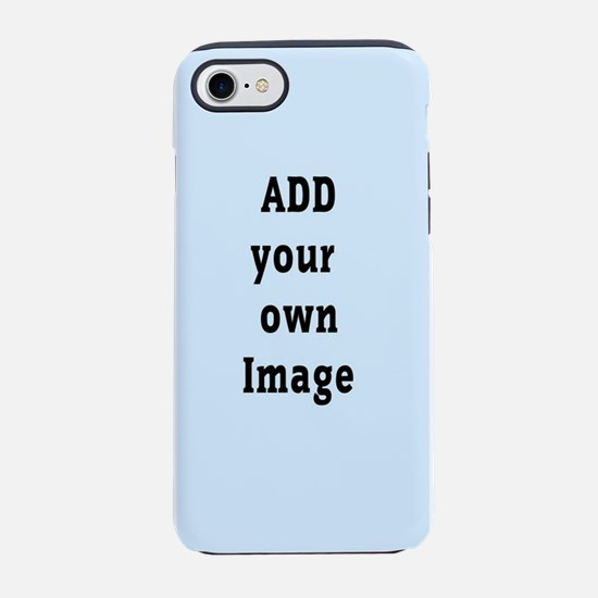 Add Image iPhone 5-5S Switch Case iPhone 7 Tough C