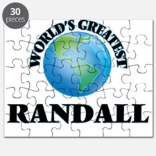 World's Greatest Randall Puzzle