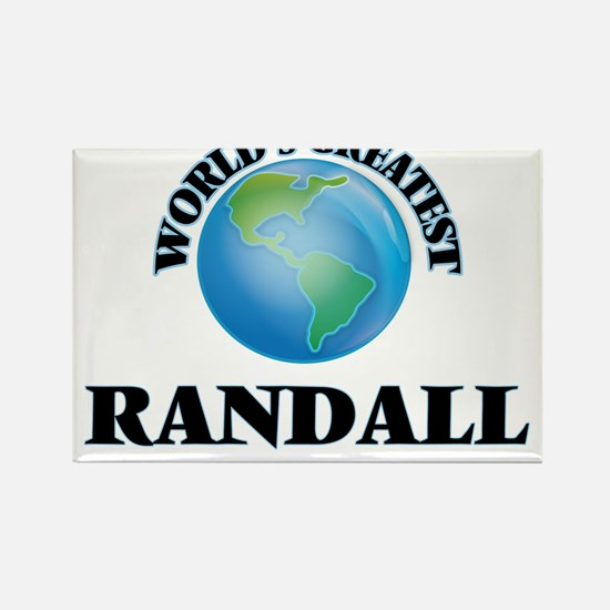 World's Greatest Randall Magnets