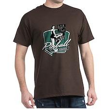 Pinball Playtime 2 T-Shirt