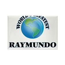 World's Greatest Raymundo Magnets