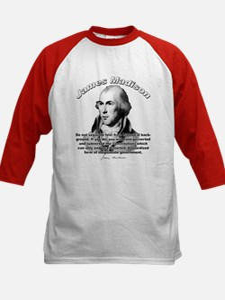 James Madison 04 Tee