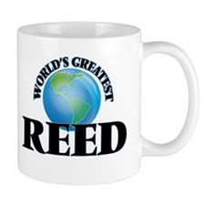 World's Greatest Reed Mugs