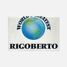 World's Greatest Rigoberto Magnets