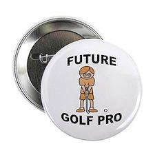 Future Golf Pro (Boy) Button