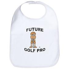 Future Golf Pro (Boy) Bib