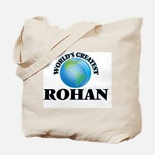 World's Greatest Rohan Tote Bag