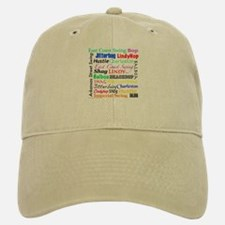 All Swing Dances Baseball Baseball Cap