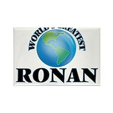 World's Greatest Ronan Magnets