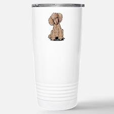 Sweet Chocolate Travel Mug