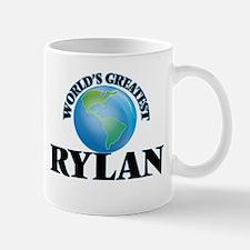 World's Greatest Rylan Mugs
