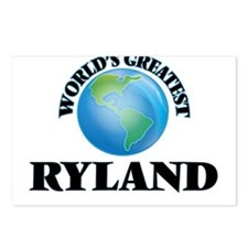 World's Greatest Ryland Postcards (Package of 8)
