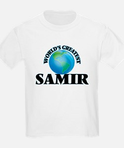 World's Greatest Samir T-Shirt