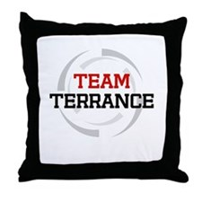Terrance Throw Pillow