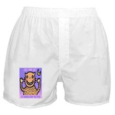 Lost Your Cat? Boxer Shorts