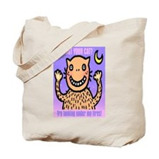 Lost Your Cat? Tote Bag
