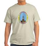 Pennsylvania Freemason Light T-Shirt