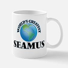 World's Greatest Seamus Mugs