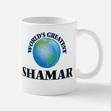 World's Greatest Shamar Mugs