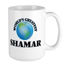 World's Greatest Shamar Mugs