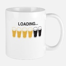 Loading Mugs