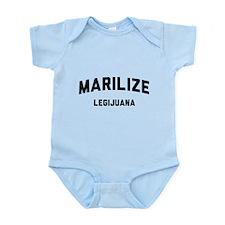 Marilize Legijuana Body Suit