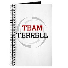 Terrell Journal